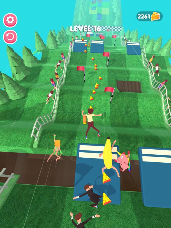 Cheese Chasers screenshot 6
