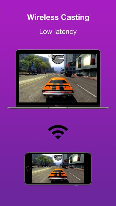EasyCast - Screen MirroringScreenshot of 1
