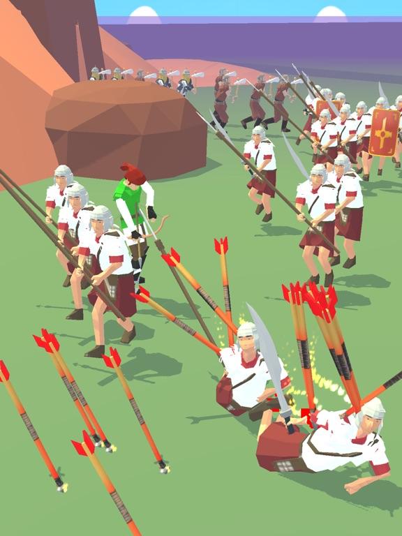 Tower Archer screenshot 15
