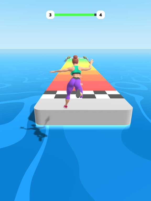 Body Run 3D screenshot 10