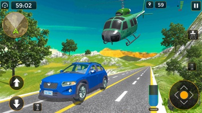 Rescue Helicopter Simulator 3D紹介画像5