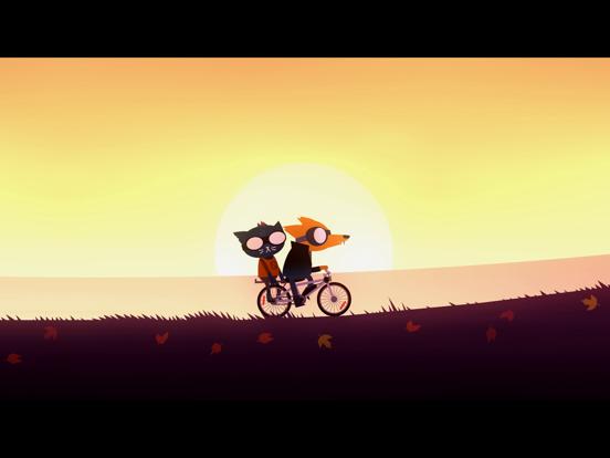 Night in the Woods screenshot 17