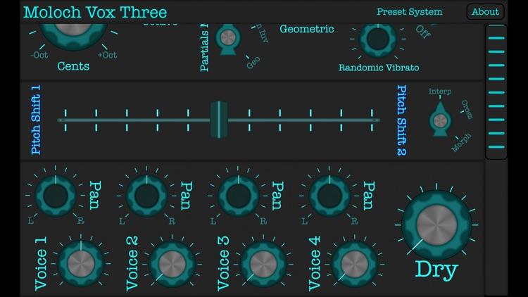 MolochVox screenshot-4