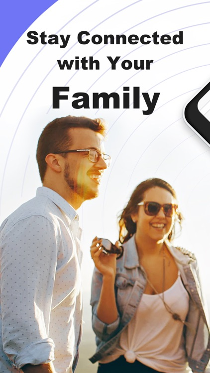 WRU: Find Family,Friends,Phone