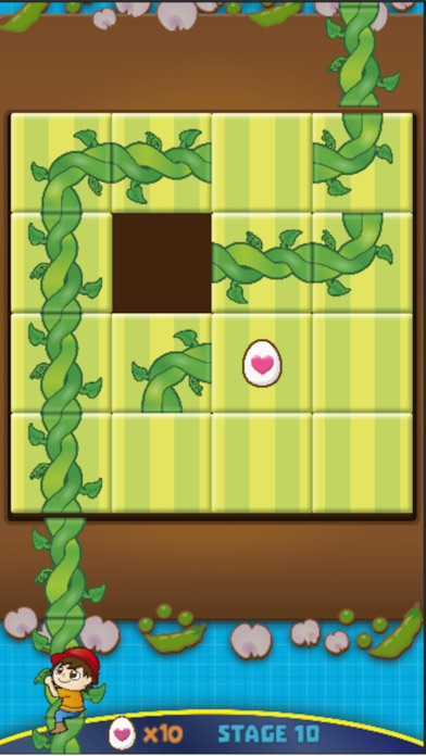 Jack and the Beanstalk puzzle紹介画像3