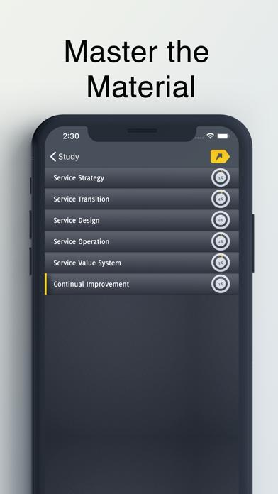 ITIL v4 Exam Foundation  - screenshot 3