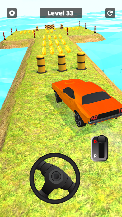 Real Drive 3D