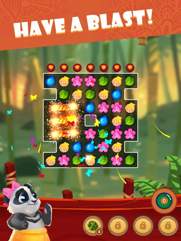 Panda Swap screenshot 11