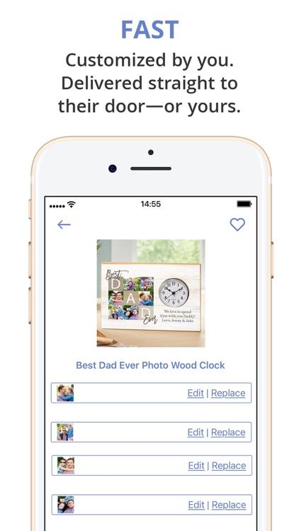 FreePrints Gifts – Fast & Easy screenshot-3