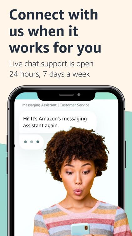 Amazon Shopping screenshot-4