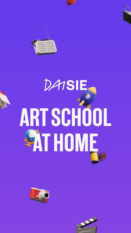 Daisie - Creative Education