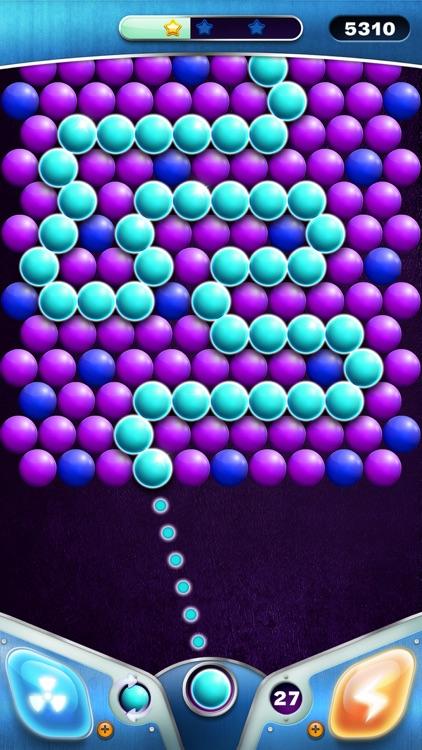 Grand Bubble Shoot