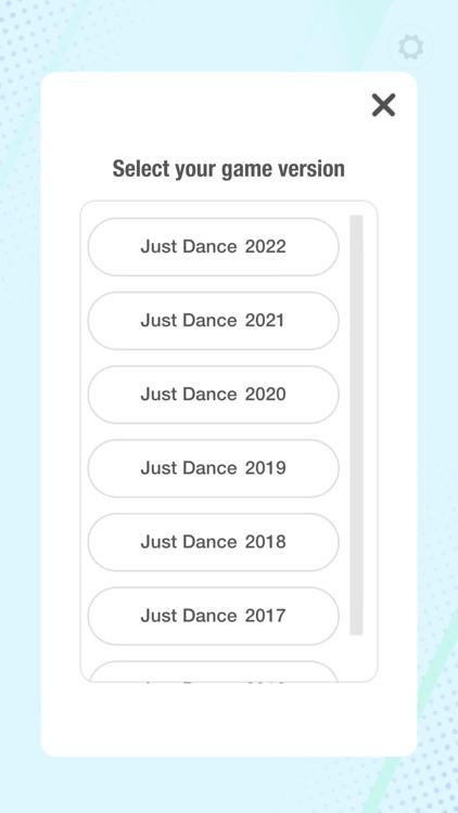 Just Dance Controller