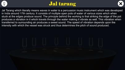 Learn Jaltarang screenshot 1