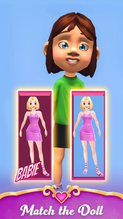 娃娃爱跑酷 (Doll Designer)