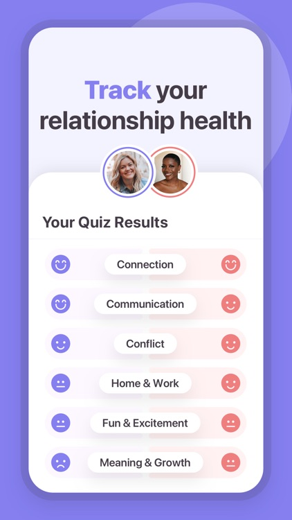 Paired: Couples & Relationship screenshot-3