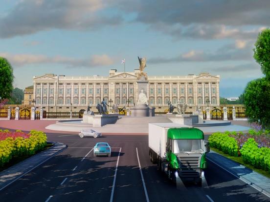 真实卡车:欧洲巴士公交车模拟器のおすすめ画像3
