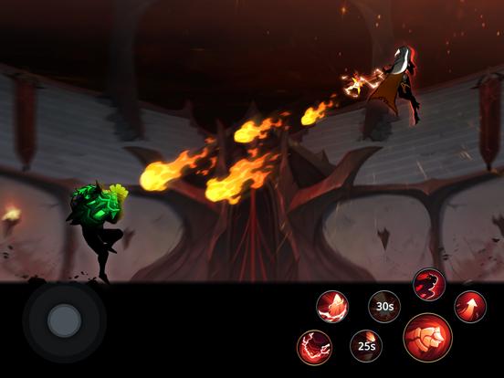 Shadow Knight Premium ipad картинки