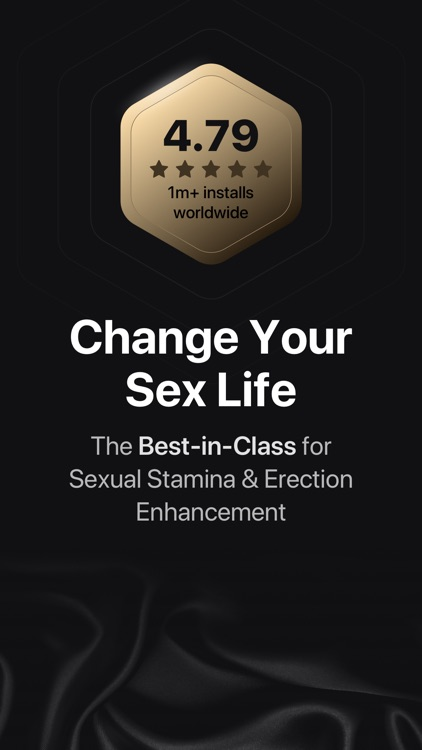 Dr. Kegel: Men's Health & Sex