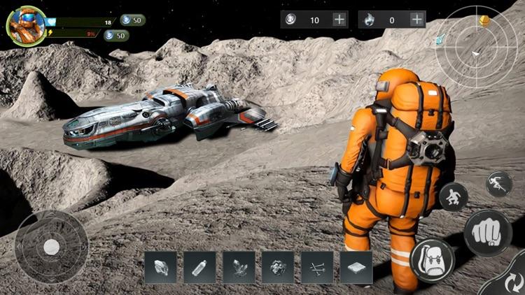 星球生存 screenshot-0