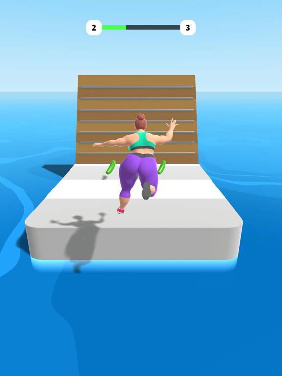 Body Run 3D screenshot 6
