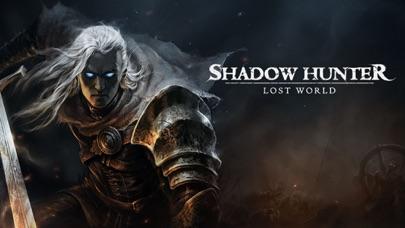 Shadow Hunter: Lost Worlds screenshot 1
