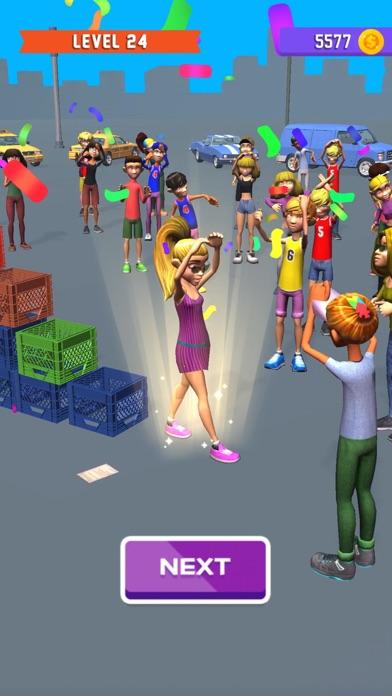 Milk Crate Challenge 3D screenshot 9