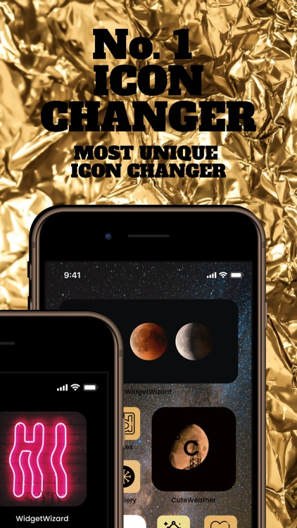 Icon Changer Icons Themer App