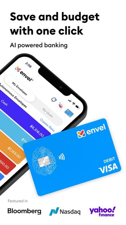 Envel - Mobile Banking
