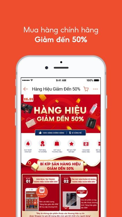 Shopee 11.11 Siêu Sale screenshot-5