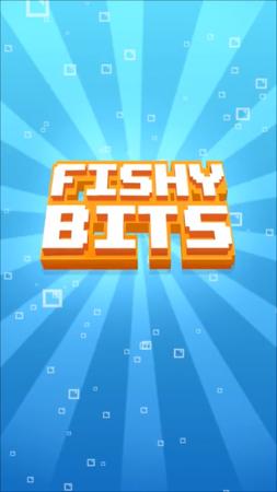 fishy bits revenue download estimates apple app store us