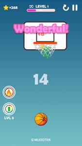 极速篮球! App 视频