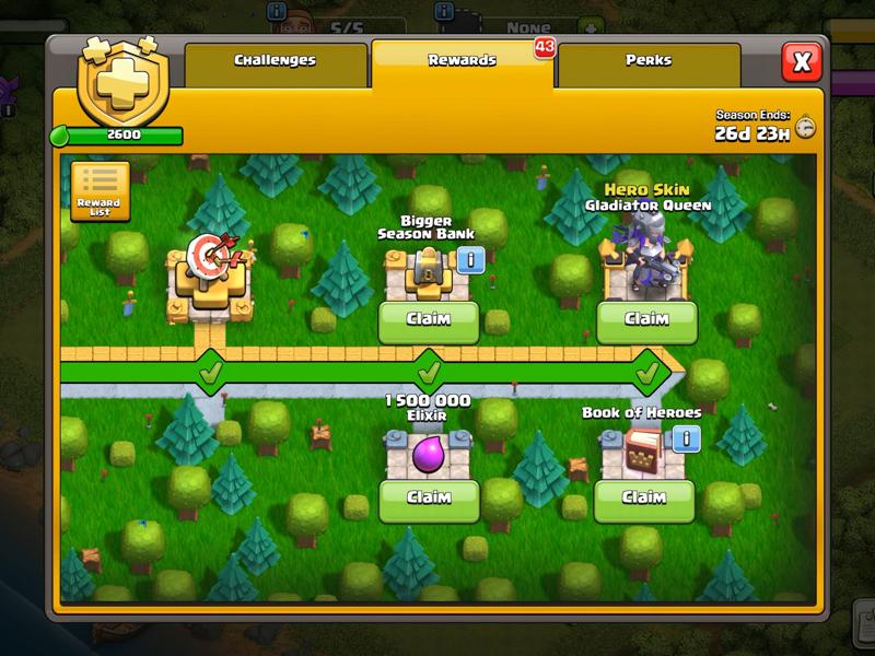 Clash Of Clans Revenue Download Estimates Apple App