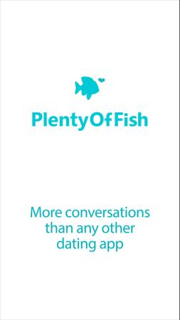 Top Five Plenty Of Fish App Iphone - Circus