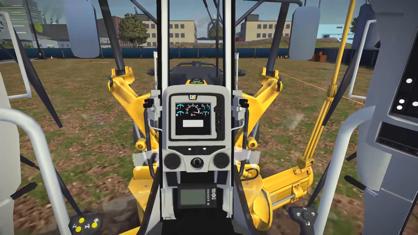 Construction Simulator 3 App 视频