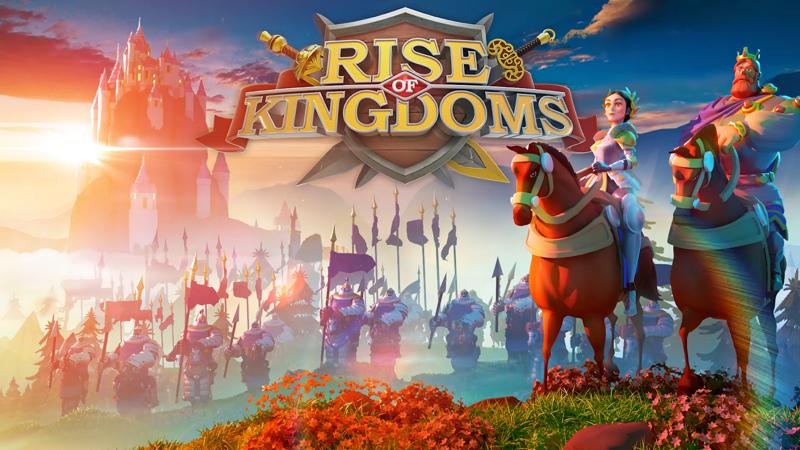 Rise of Kingdoms - Revenue & Download estimates - Apple App Store