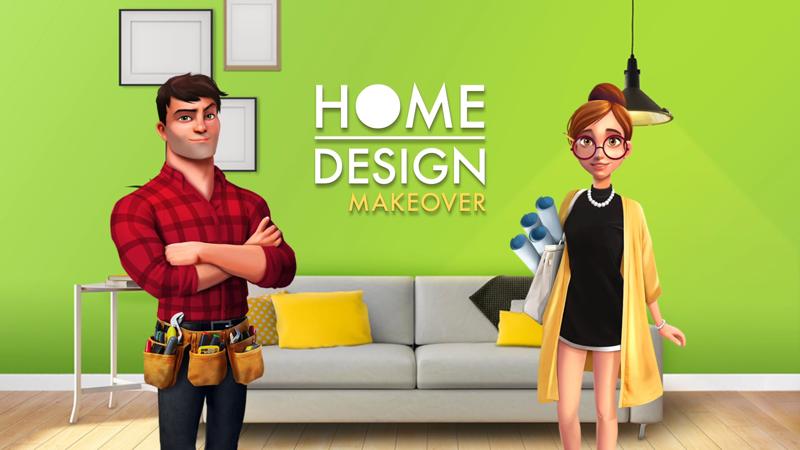 Home Design Makeover Revenue Download Estimates Apple App