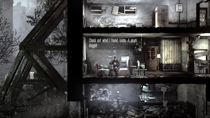 This War of Mine: Stories App 视频