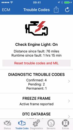 OBD Auto Doctor - Revenue & Download estimates - Apple App