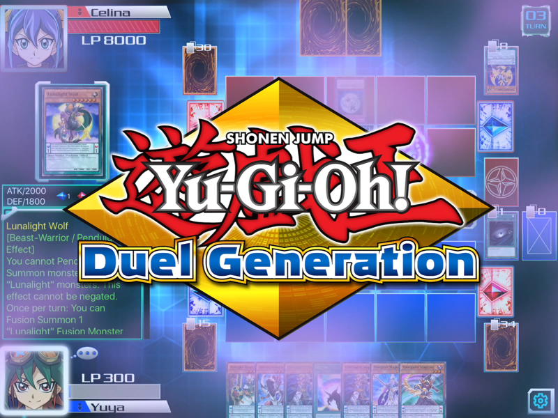 Yu-Gi-Oh! Duel Generation - Revenue & Download estimates - Apple App