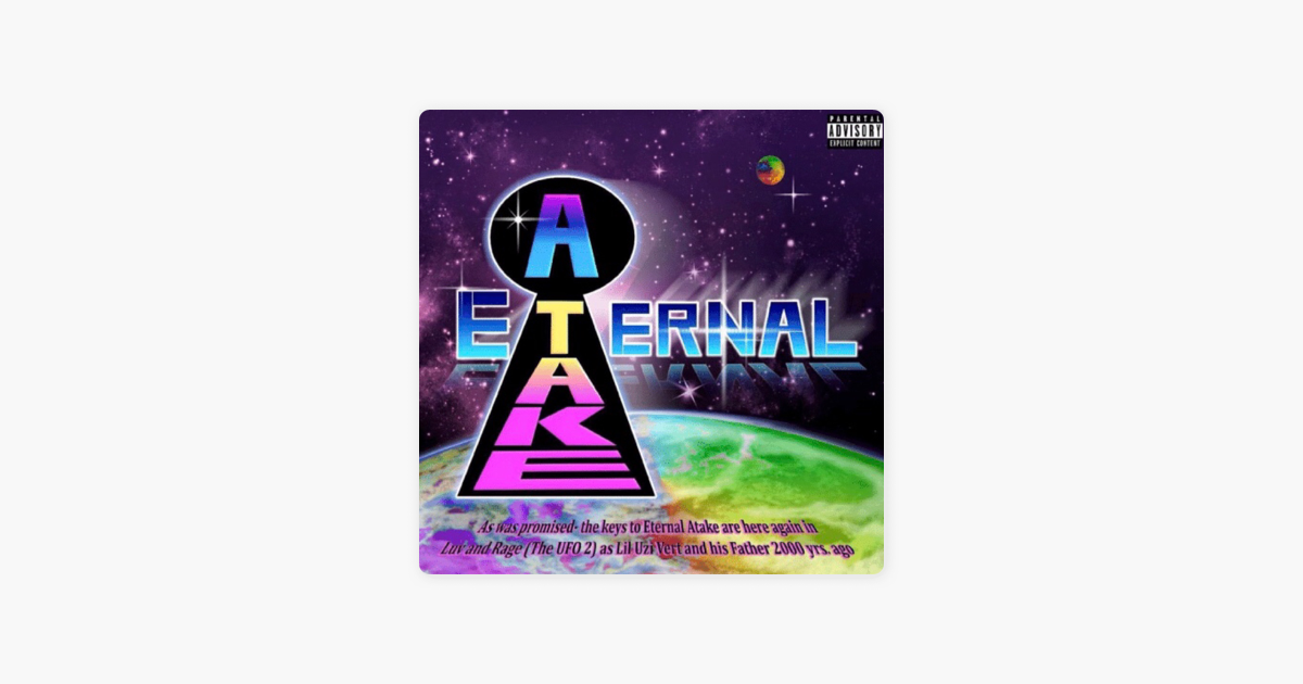 Eternal Atake by maha on Apple Music