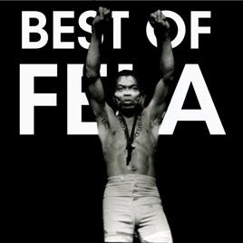 The Best of Fela Kuti by OkayAfrica on Apple Music