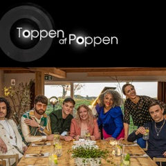 TOPPEN AF POPPEN 2021 & 2020 & 2019 & 2018 & 2017 & 2016 & 2015 & 2014 & 2013 & 2012 & 2011