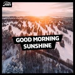 Good Morning Sunshine⛅️