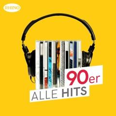 90er - Alle Hits