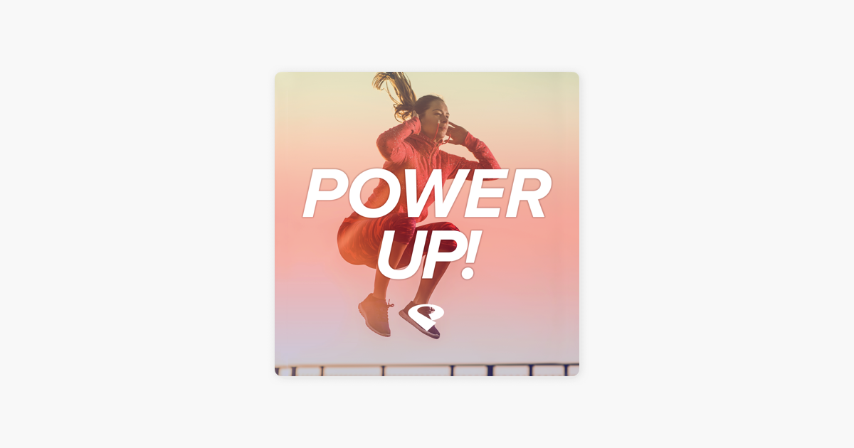 Power Up! by Power Music Workout on Apple Music