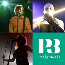 Flipp eller flopp i P3 av Sveriges Radio i Apple Music