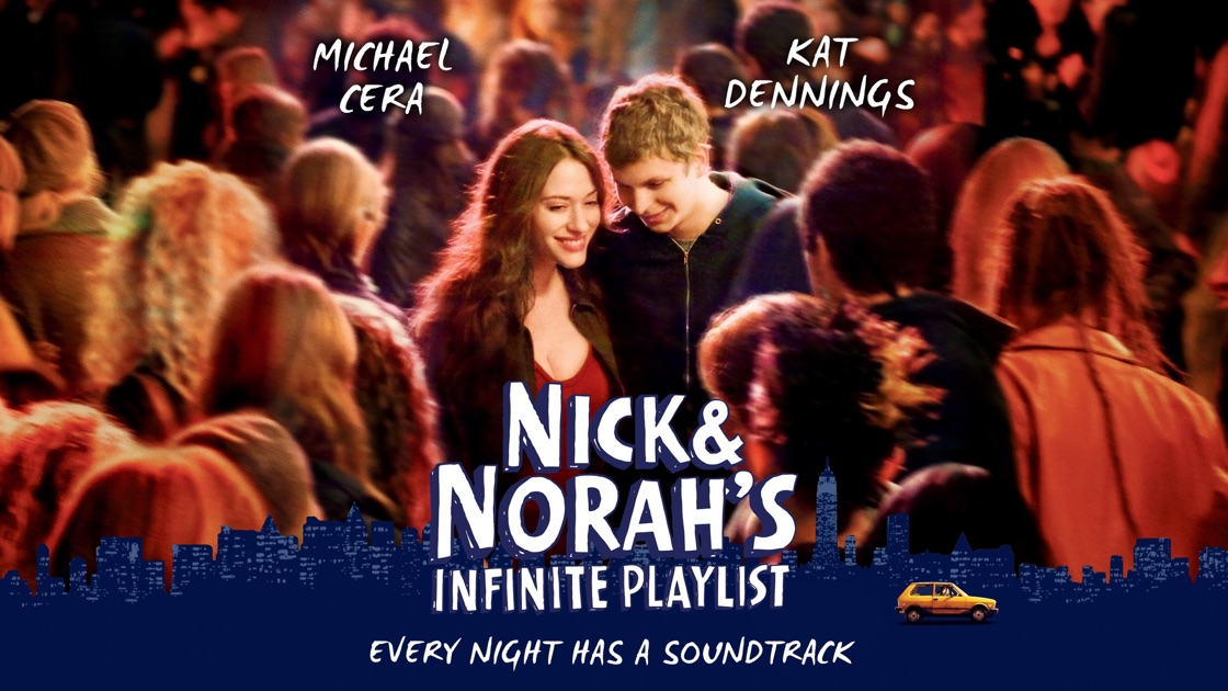 Nick & Norah's Infinite Playlist on Apple TV