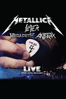 Metallica, Slayer, Megadeth, Anthrax - The Big Four: Live from Sofia, Bulgaria - Metallica, Slayer, Megadeth & Anthrax