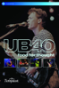 UB40 - UB40: Live At Montreux Jazz Festival 2002  artwork